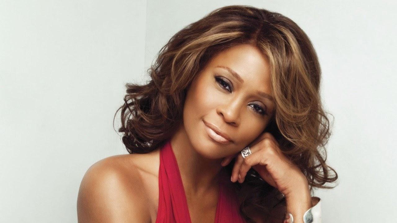 Το Νοέμβριο θα κυκλοφορήσει LIVE άλμπουμ της Whitney Houston!