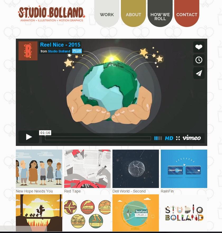 「Studiobolland」Studio gif