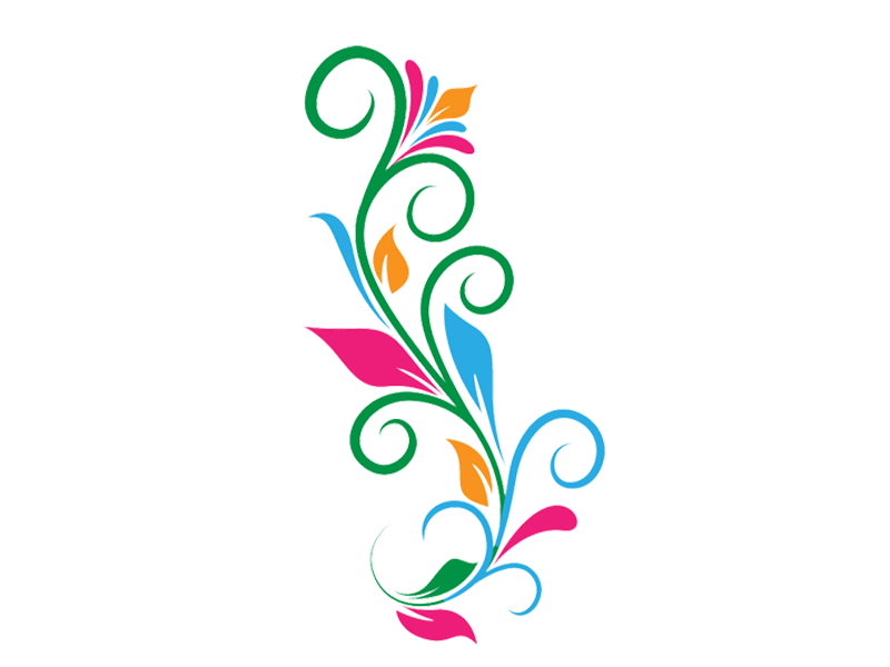 SYED IMRAN: floral-vectors