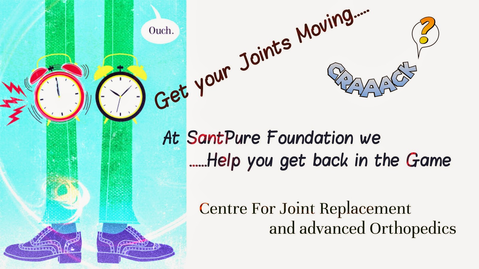 Joint Replacement Aurangabad