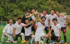 HKMA Champions