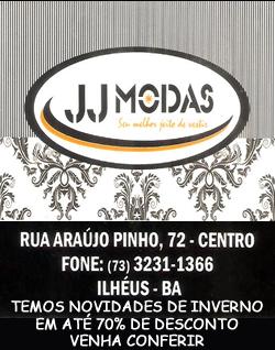 JJ Modas