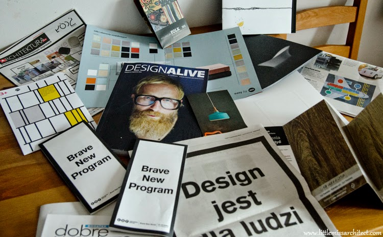 lodz design festival 2014, innovative design, polish design