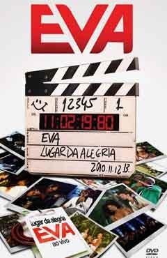 Download Banda Eva Lugar da Alegria Ao Vivo DVDRip