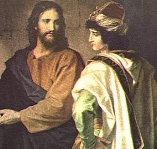 seguire Cristo