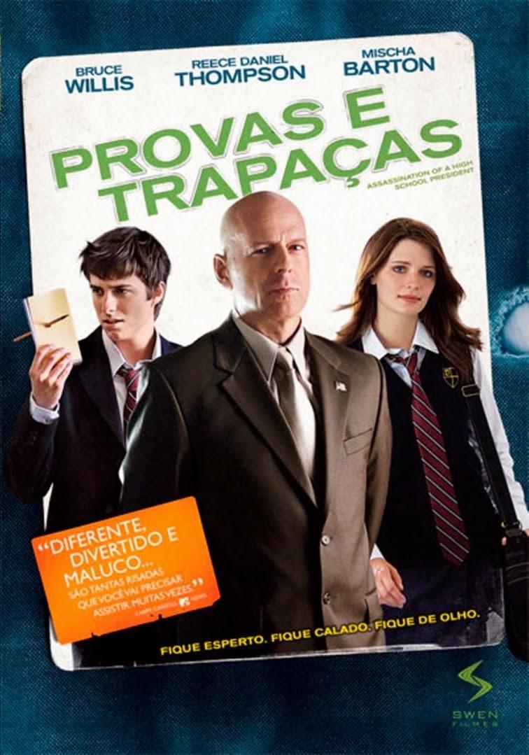 Provas e Trapaças – Dublado (2008)