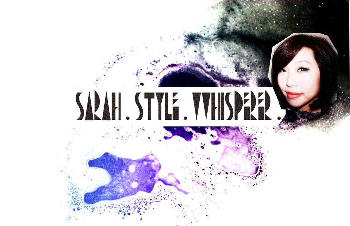 Slc Sarahstylewhisperer 1 Day Acuvue Define Natural Shine