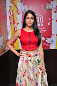 Lavanya at Red Fm Radio station-thumbnail-9