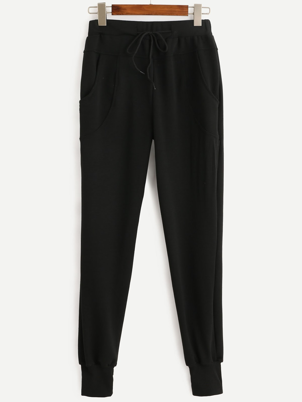 The Trendiest Pants You Need To Get For Fall 2014