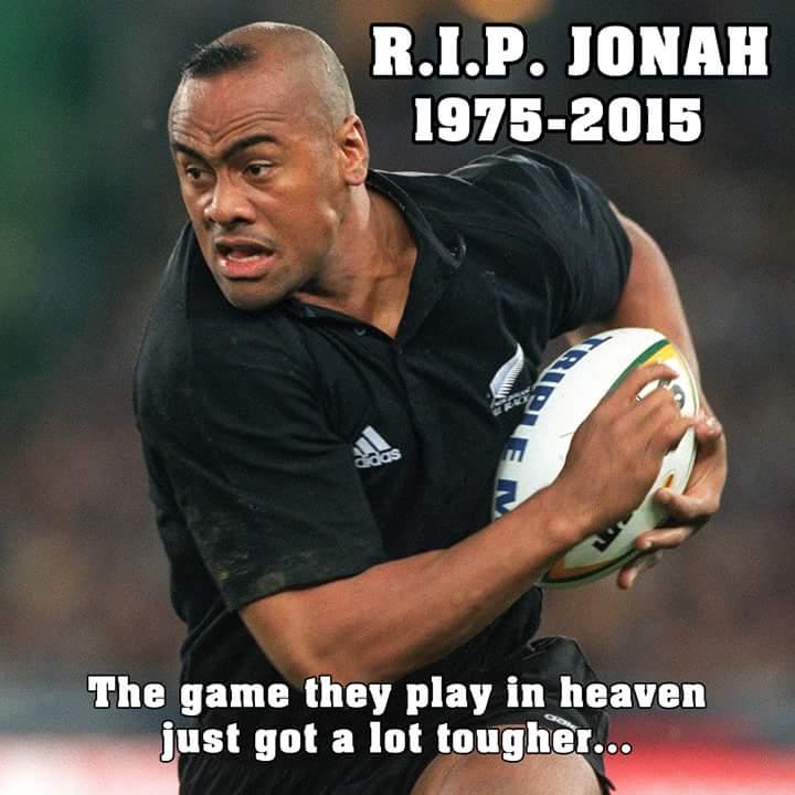 JONAH LOMU 1975-2015