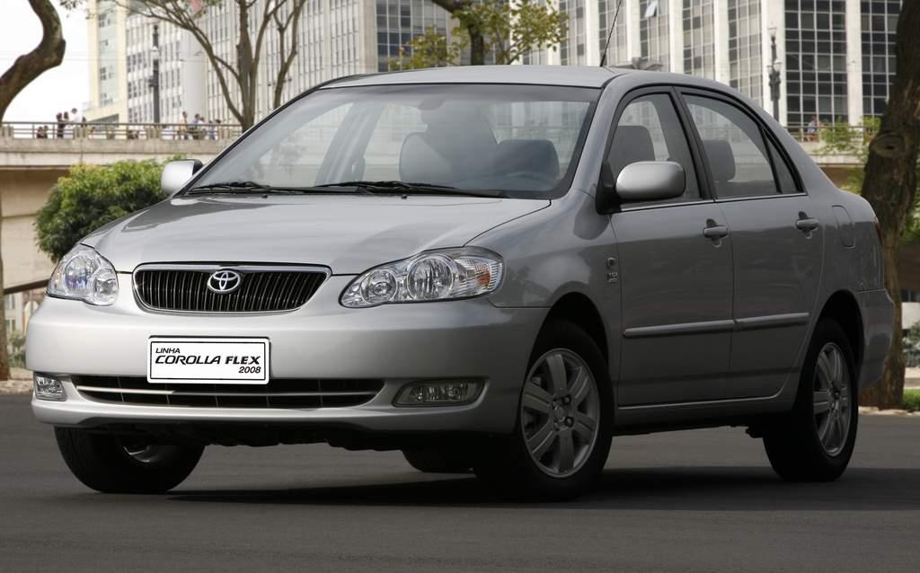 Toyota Corolla E Camry: Recall No Japão Por Falha No Airbag | CAR.BLOG.BR