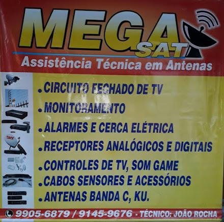 MEGA SAT