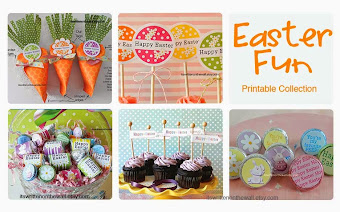 Lots of Easter Fun Ideas-Gotta See