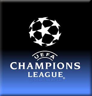Hasil Liga Champions 2015/2016