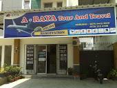A-RAYA Batam Centre