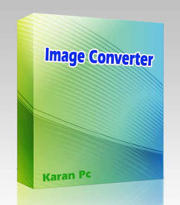 Image Converter + Key