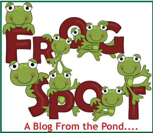 Frog Spot