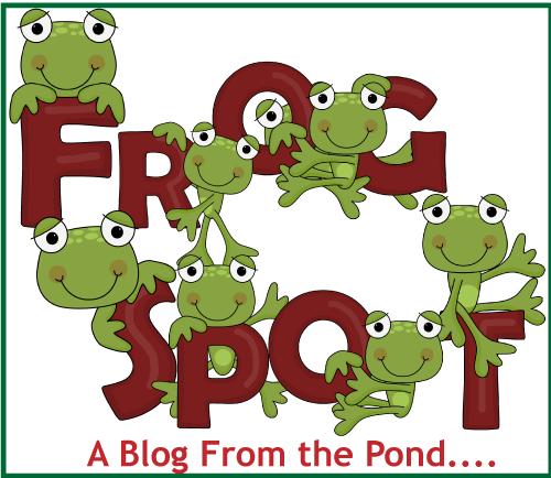Frog Spot