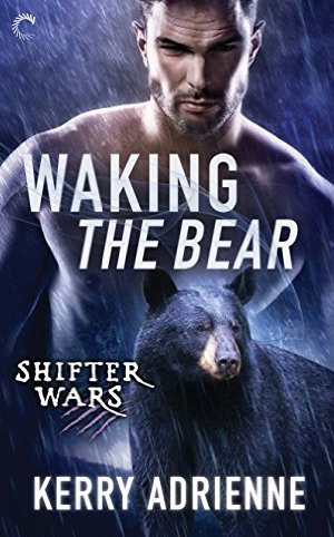 Book one of the Shifter Wars series