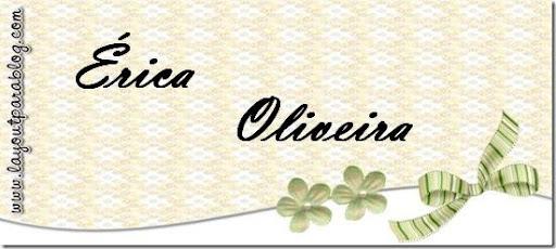 Érica Oliveira