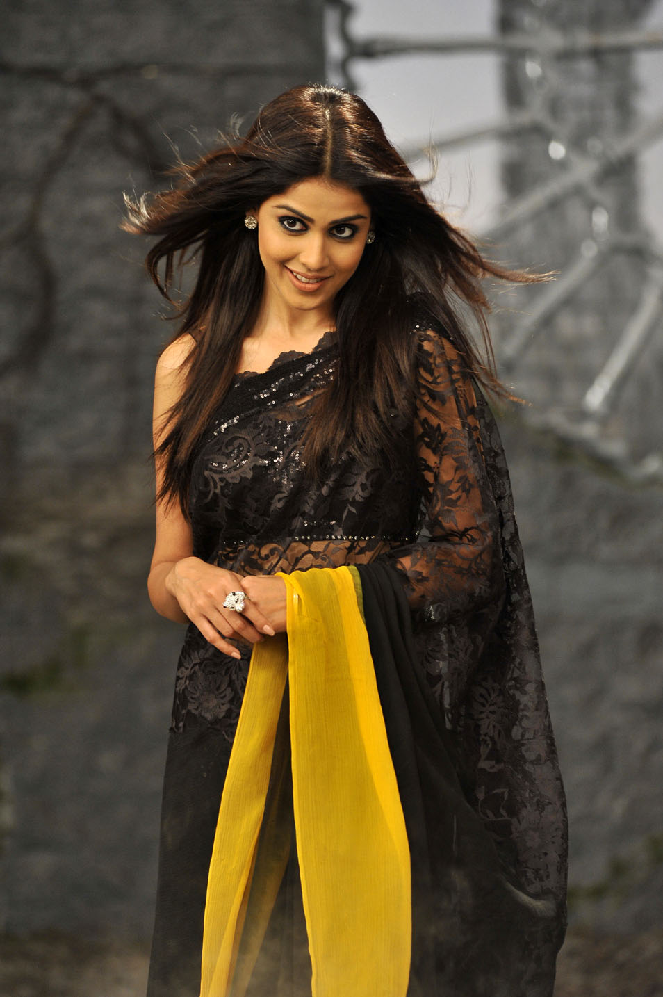Actress Genelia Latest Photos