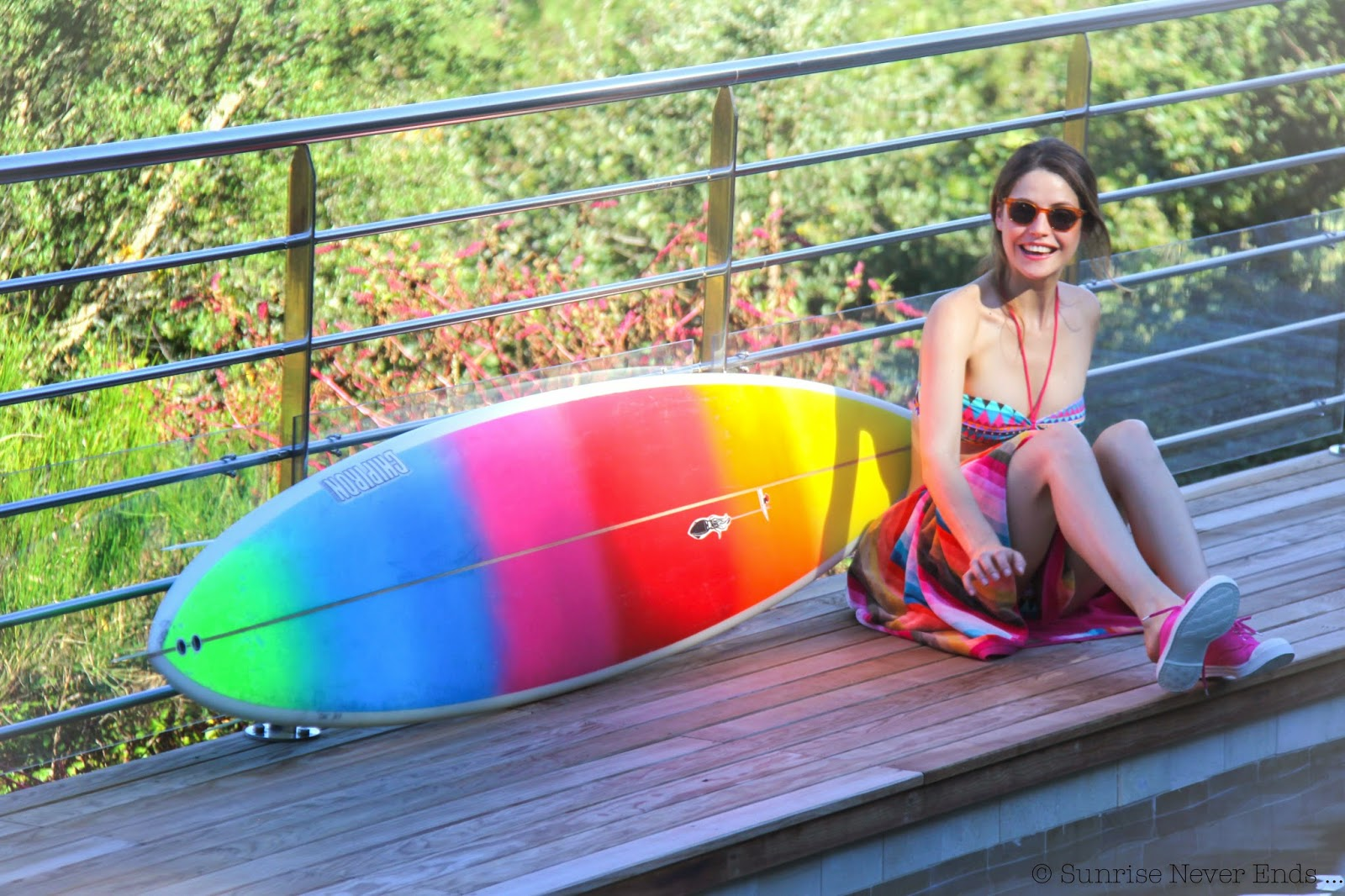 chipiron surfboards,la redoute,bensimon,hossegor,drap de plage,serviette de bain