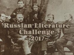 Russian Literature Challenge