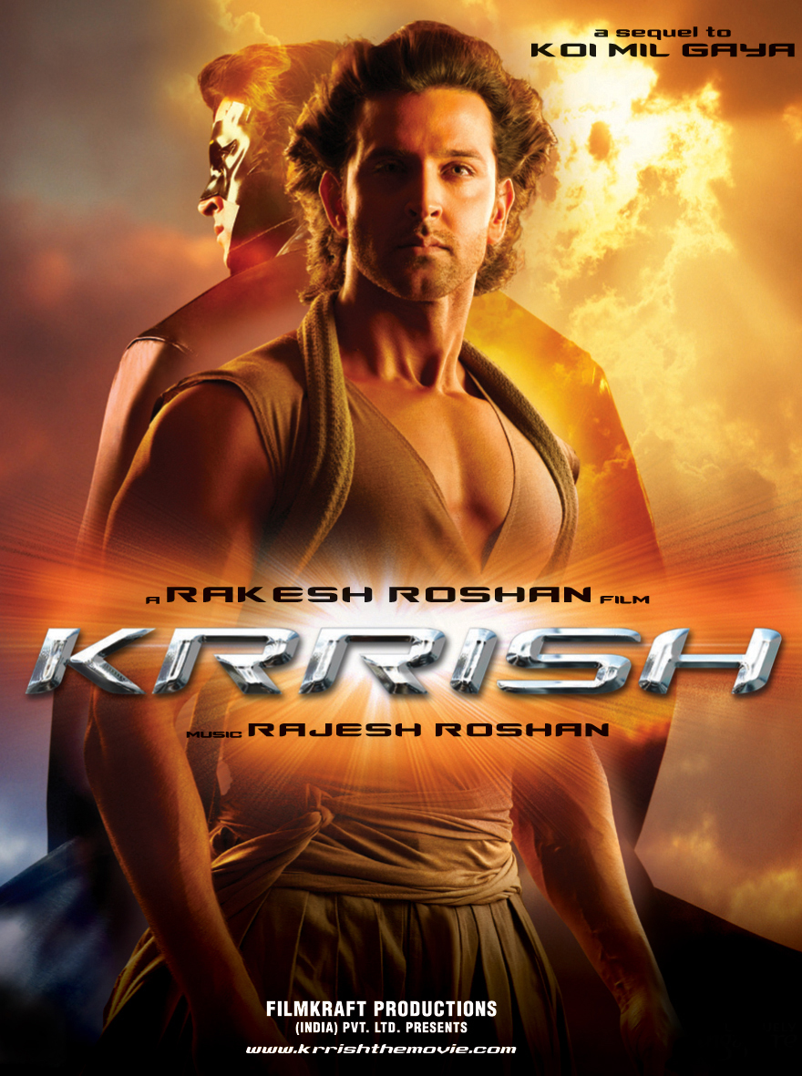 Krrish (There's No One Like You) (2006)