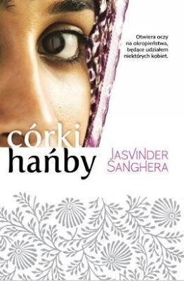 "Jasvinder Sanghera – ""Córki hańby"""