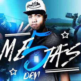 MC Davi – 5 Metas (2015) Mp3