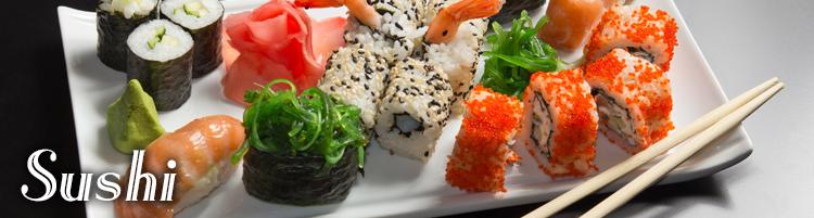 cena gay fabulosa sushi