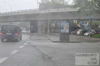 Fuhle - Barmbeker Brückenstraße