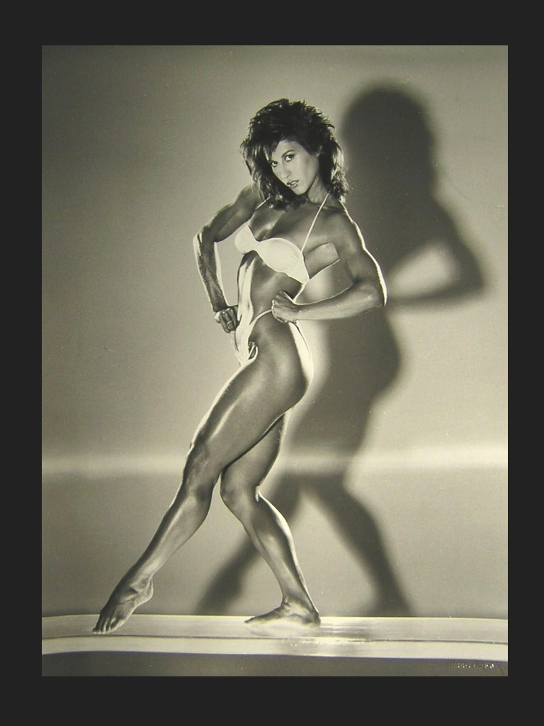 Mclish nude rachel right! seems