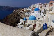 Fotos de Santorini – Grécia (santorini grecia )
