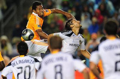 LA Galaxy 1 - 0 Houston Dynamo (3)