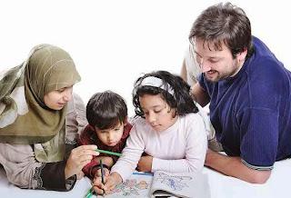 ইসলামে পারিবারিক ও সামাজিক বন্ধন