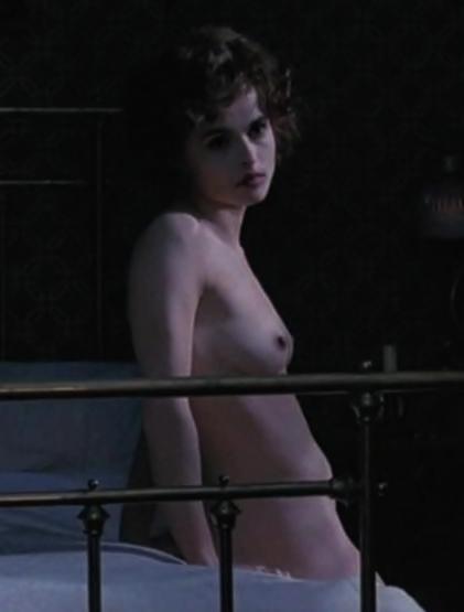 Helena Bonham Carter nude -