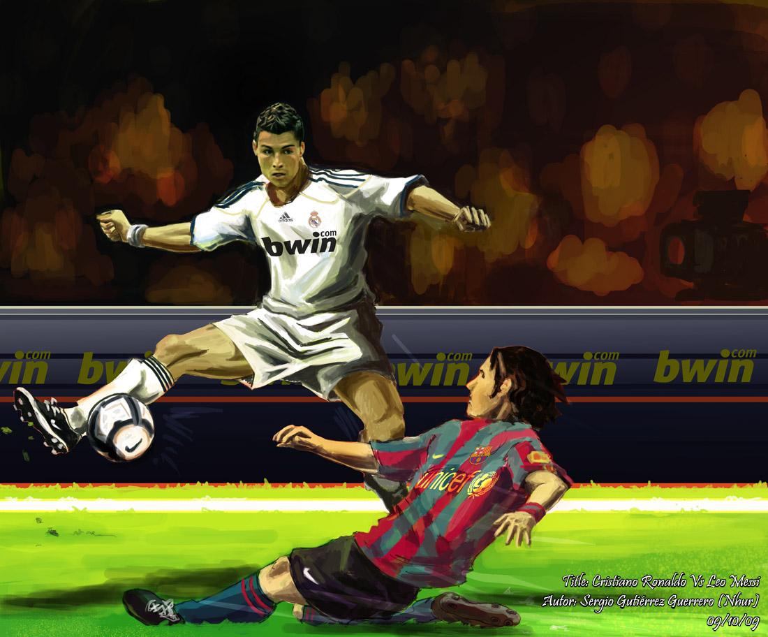 Cristiano Ronaldo Noticias vídeos y fotos de Qué