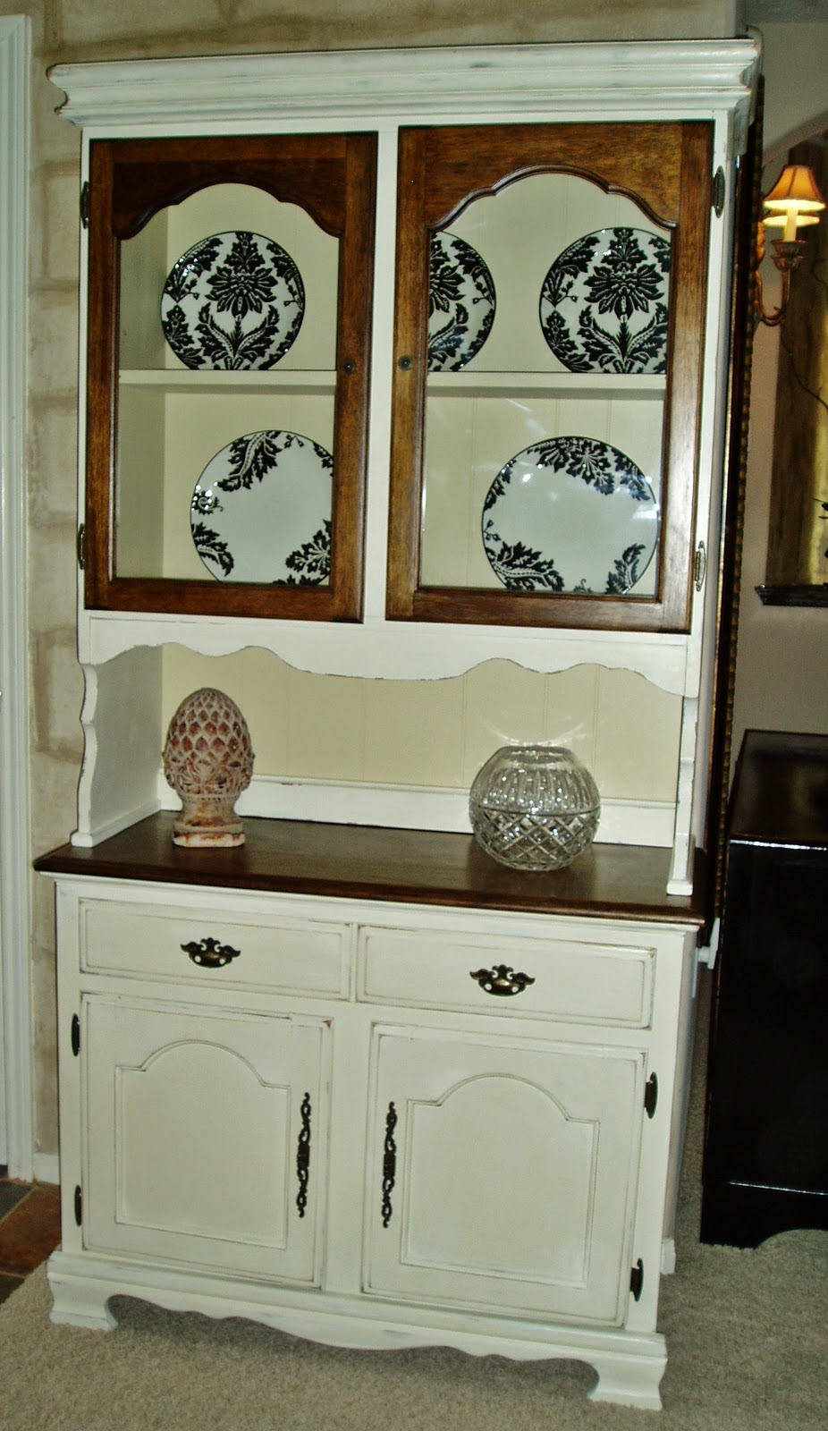 Faux Painting Furniture French Country Table Amp Chairs