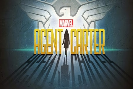 Marvel Agent carter season 1 Ep.1-6 ซับไทย