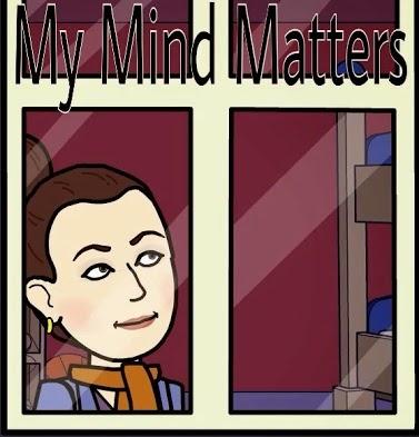 My Mind Matters