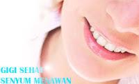 Senyuman Semangat | Tips Menjaga Kesehatan Mulut dan Gigi