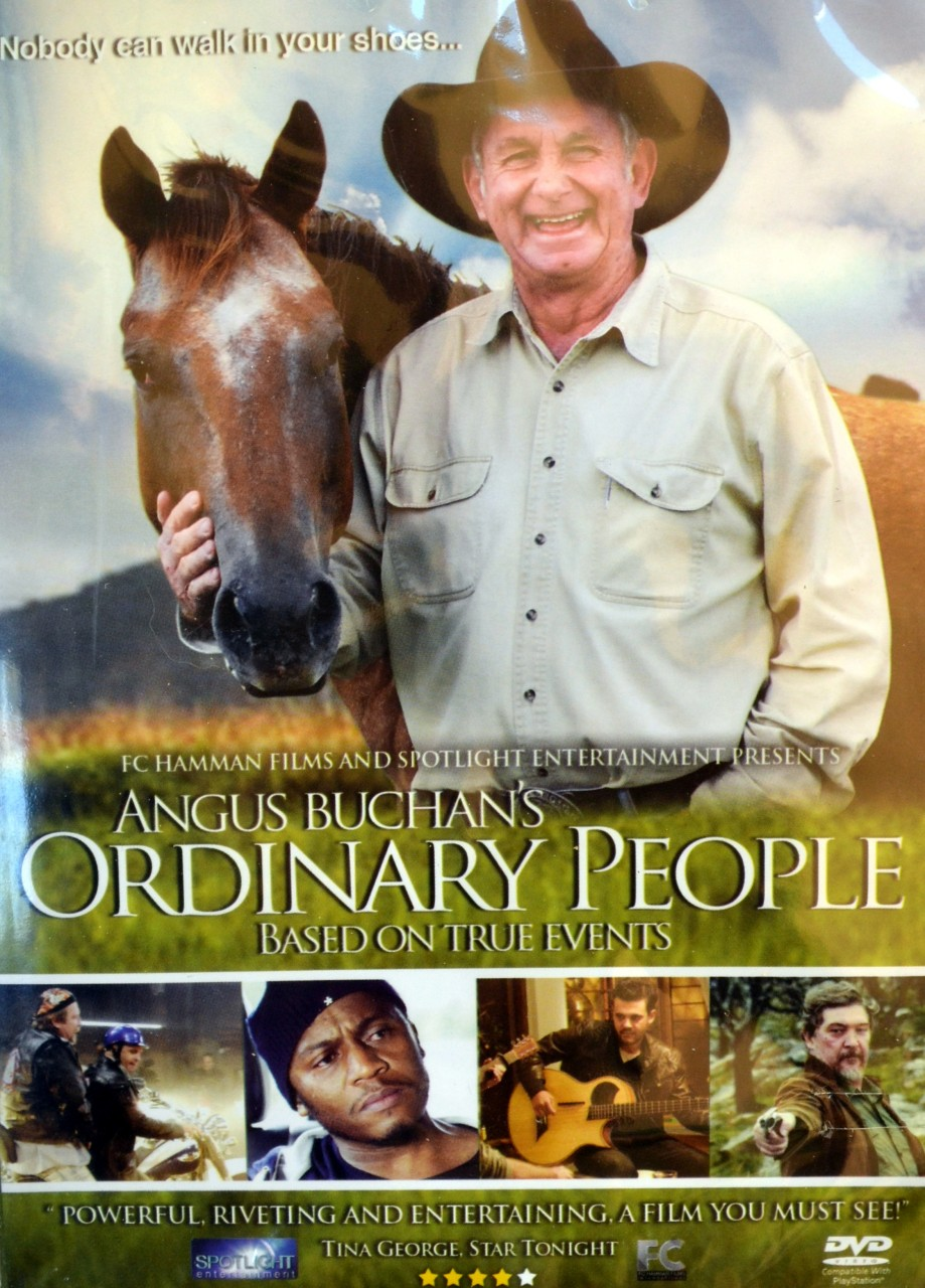Descargar Angus Buchans Ordinary People