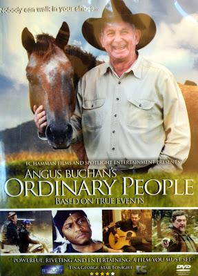Angus Buchan is Ordinary People – DVDRIP LATINO