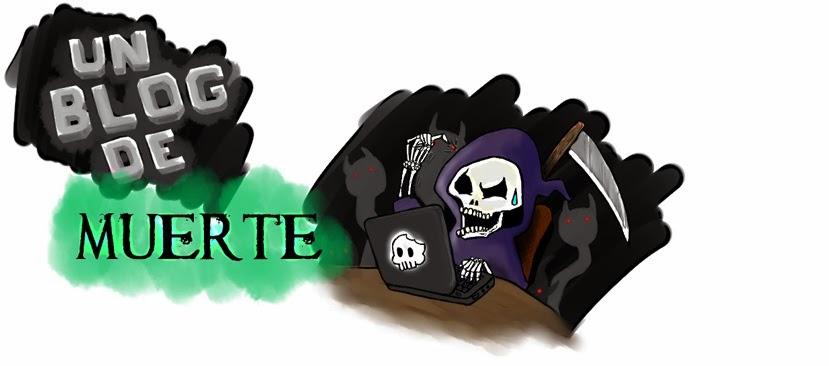 Un blog de muerte