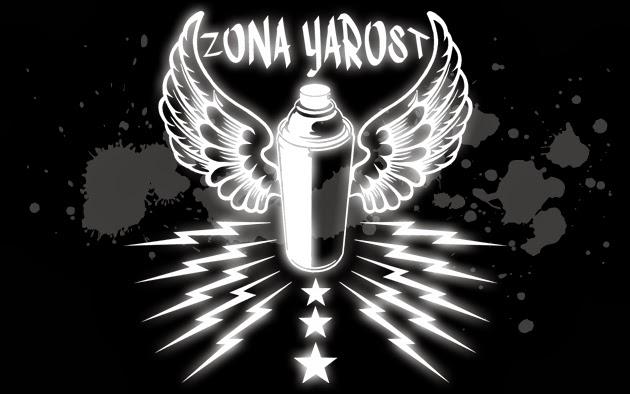 ZONA YAROST