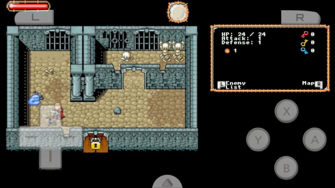 DraStic DS Emulator vr2.2.1.0a