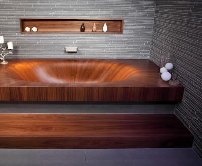 Cuarto de baño de diseño, decoración cuarto de baño, cuarto de ...