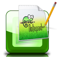 Icon Notepad++ 6.8.6 Free Download