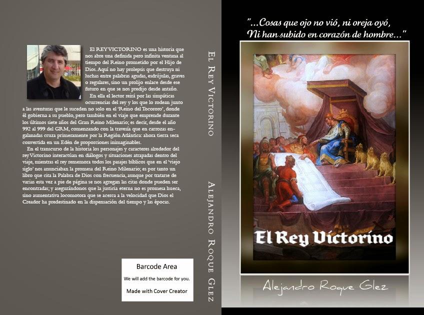 El Rey Victorino en alejandroslibros.com